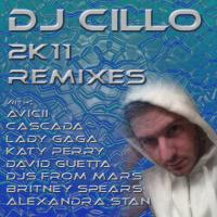 Dj Cillo - 2K11 Remixes