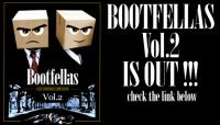 DJs From Mars - Bootfellas vol.2 - The 50 bootlegs collection