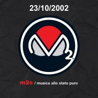 DJ Ross a Alberto Remondini vzpomínají na m2o