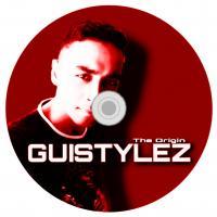 Guistylez - The Origin E.P.