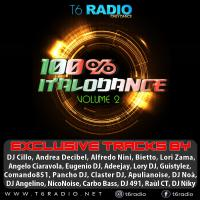 T6 Radio - 100% Italodance Vol. 2