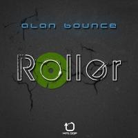 Obal songu Alan bounce  - Roller (remixes)