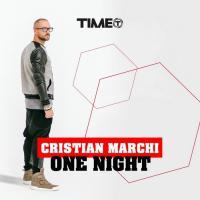Obal songu Cristian marchi  - One Night
