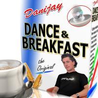 Obal songu Dance & Breakfast (album)