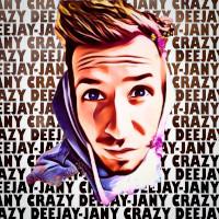 Obal songu Deejay-Jany  - Crazy