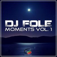 Obal songu Dj fole  - Moments Vol 1