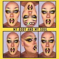 Obal songu DXCO  - My Body & My Soul