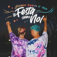 Obal songu Giuseppe Barbuto feat USSO  - La Festa Siamo Noi