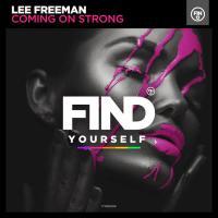 Obal songu Lee Freeman  - Coming On Strong