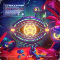 Obal songu Lulleaux / Aukoustics / Anna Graceman  - Stars In My Eyes