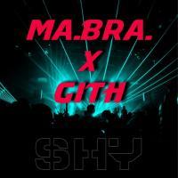 Obal songu Ma.bra. feat GITH  - Shy