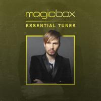 Obal songu Magic Box  - Magic Box