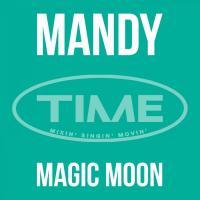 Obal songu Magic Moon