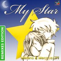 Obal songu My Star (Remixes Edition)