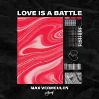 Obal songu Love Is A Battle