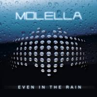 Obal songu Even In The Rain (remixes)