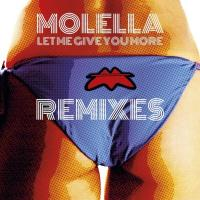 Obal songu Let Me Give You More (remixes)