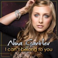 Obal songu Nina gartler  - I Can't Belong To You