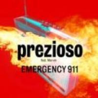 Obal songu Emergency 911 (Vinyl - Ital. Release)