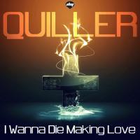 Obal songu Quiller  - I Wanna Die Making Love