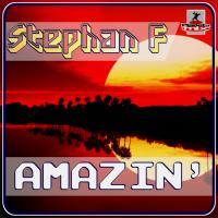 Obal songu Stephan f  - Amazin'
