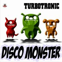 Obal songu Disco Monster