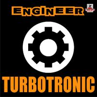 Obal songu Turbotronic  - Engineer