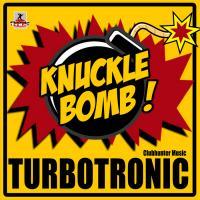 Obal songu Knuckle Bomb
