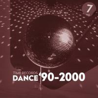 Obal songu Dance '90-2000 Vol 7