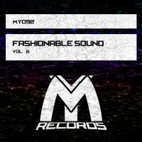 Obal songu Fashionable Sound Vol 6