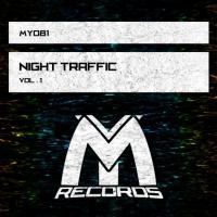 Obal songu Night Traffic Vol 1