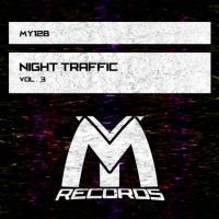 Obal songu Various  - Night Traffic Vol 3