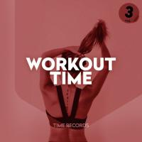 Obal songu Workout Time Vol 3
