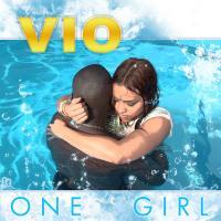 Obal songu VIO  - One Girl